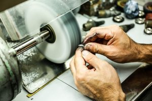 hand-made-wedding-rings-at-Ovadia-Jewellery