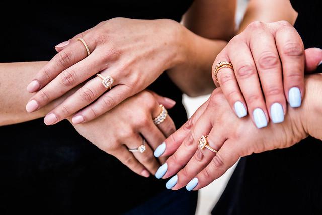 Antique Vs Modern Engagement Rings