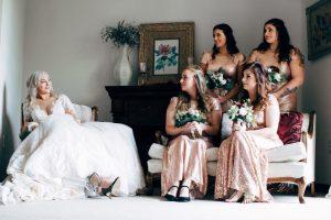 Bridesmaids Jewellery Trends