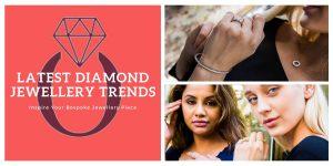 diamond jewellery trends 2019