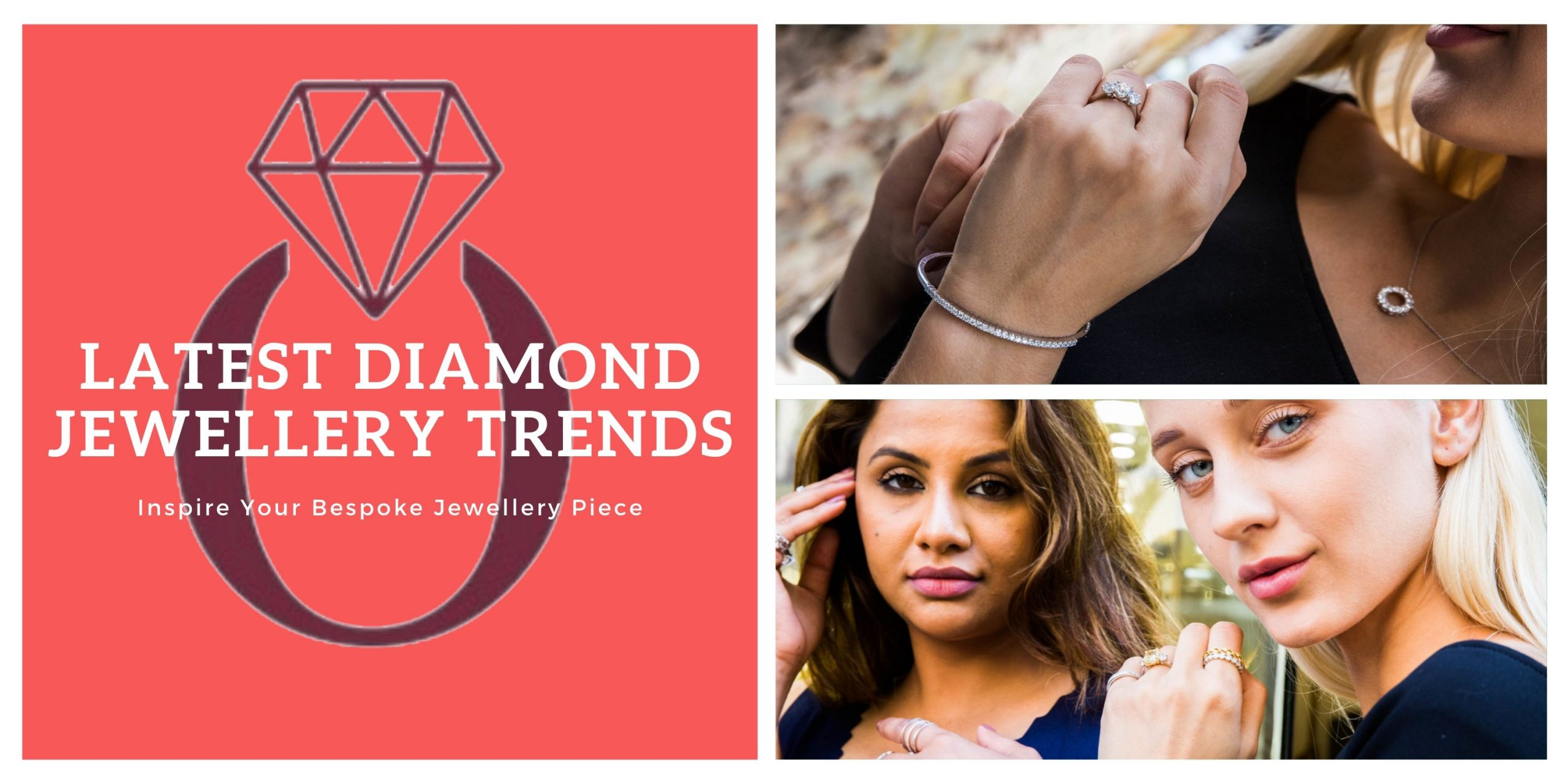 diamond jewellery trends 2019