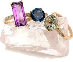 December 23rd - Engagement Rings