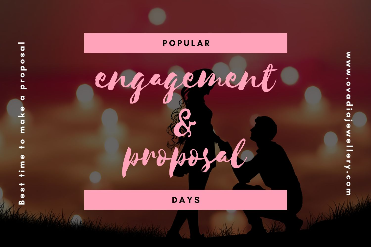 popular engagement and proposalpopular engagement and proposal days days