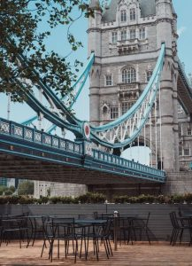 best places to propose London